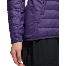Haglöfs Rapid Mimic Jacket Women, purple rain